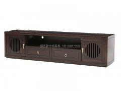 新中式电视柜R-1048