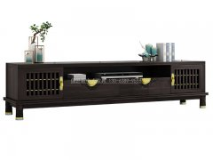 新中式电视柜R-1055