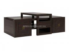 新中式茶几R-1219