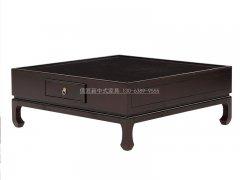 新中式茶几R-1240