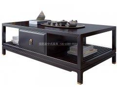 新中式茶几R-1243