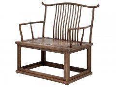 新中式太师椅R-1284