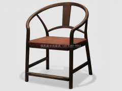 新中式太师椅R-1285