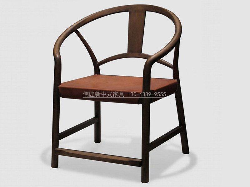新中式太师椅