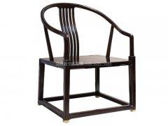 新中式太师椅R-1286