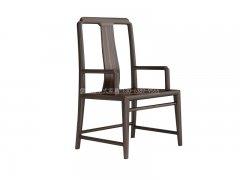 新中式太师椅R-1293