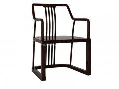 新中式太师椅R-1290