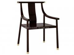 新中式太师椅R-1291
