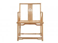 新中式太师椅R-1292