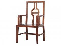 新中式太师椅R-1295