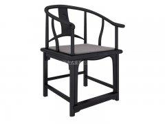 新中式太师椅R-1296