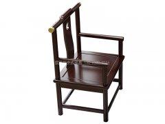新中式太师椅R-1308