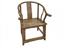 新中式太师椅R-1306