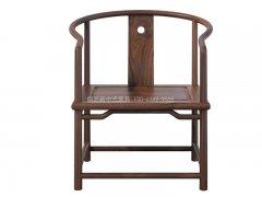 新中式太师椅R-1309