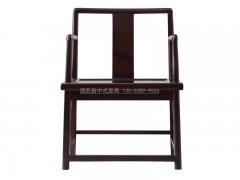新中式太师椅R-1310