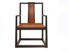 新中式太师椅R-1314