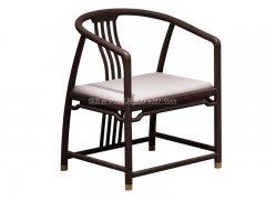 新中式太师椅R-1317