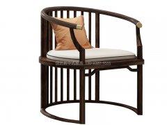 新中式太师椅R-1319