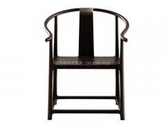 新中式太师椅R-1320