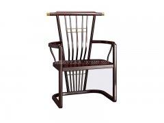 新中式太师椅R-1322