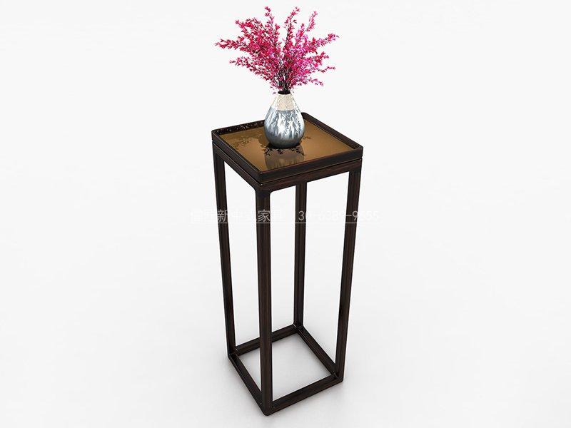 新中式花架