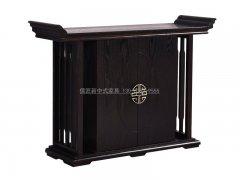 新中式玄光柜R-1394