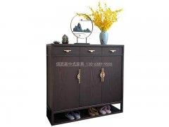 新中式鞋柜R-1411