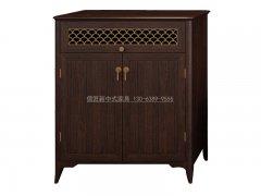新中式鞋柜R-1412