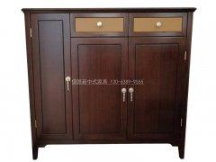 新中式鞋柜R-1413
