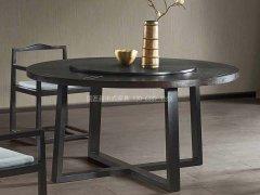 新中式餐桌椅R-1427