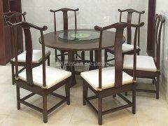 新中式餐桌椅R-1447