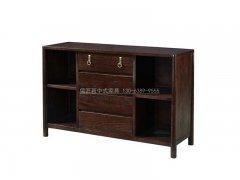 新中式餐边柜R-1449