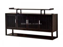 新中式餐边柜R-1463