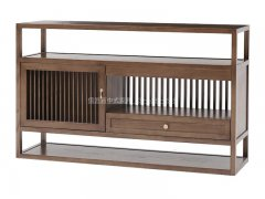 新中式餐边柜R-1468