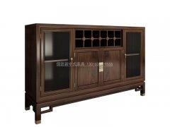 新中式餐边柜R-1475