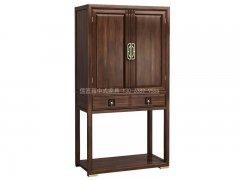 新中式餐边柜R-1487
