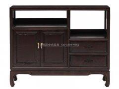新中式餐边柜R-1493