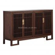 新中式餐边柜R-1503