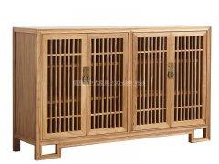 新中式餐边柜R-1501