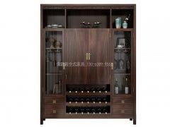 新中式酒柜R-1514