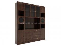 新中式酒柜R-1515