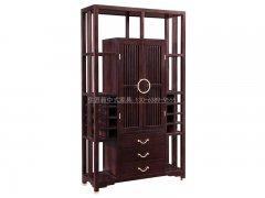 新中式酒柜R-1520