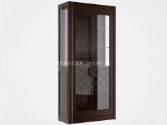 新中式酒柜R-1524
