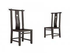 新中式餐椅R-1534