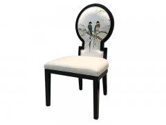 新中式餐椅R-1542