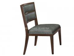新中式餐椅R-1553