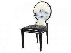 新中式餐椅R-1556