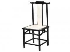 新中式餐椅R-1557
