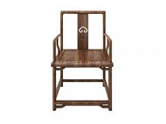 新中式餐椅R-1561
