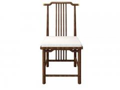 新中式餐椅R-1562